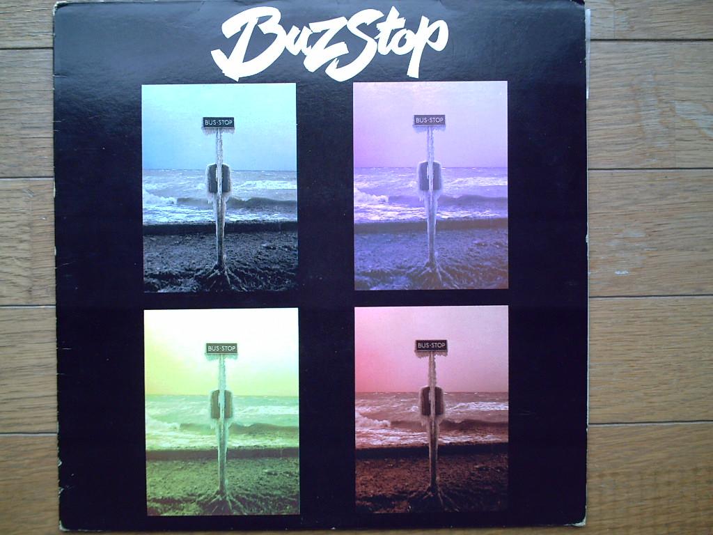 BuzStop - BuzStop