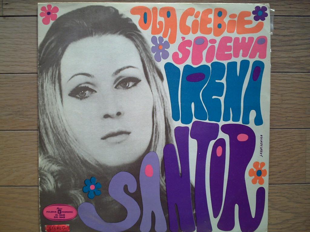 Irena Santor - Dla Ciebie
